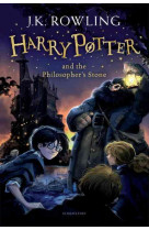Harry potter and the philosopher-s stone (rejacket)