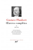 Oeuvres completes - vol04 - 1863-1874