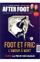 After foot - numero 1