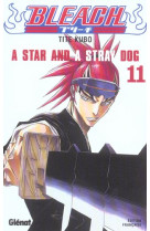 Bleach - tome 11 - a star and a stray dog