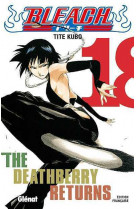 Bleach - tome 18 - the deathberry returns