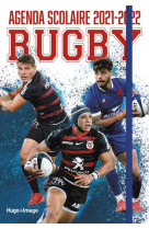 Agenda scolaire rugby 2021 - 2022