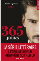365 jours - tome 1 - vol01