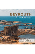 Beyrouth a coeur ouvert